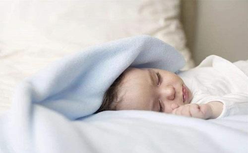 孩子改善睡眠的方法