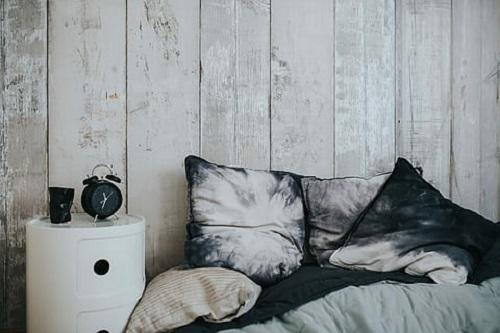 选择一张舒适的床