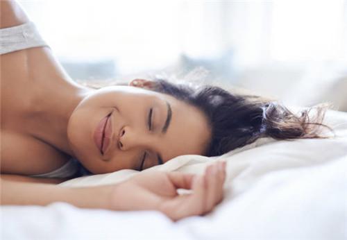 怎么拥有良好的睡眠?