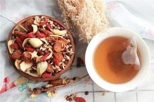 睡眠不好喝什么茶能解决问题?推荐饮用这6种茶